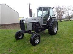 White 2-85 2WD Tractor