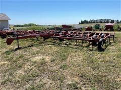 White Farm Equipment 220 Field Cultivator