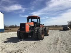 Case 9110 4WD Tractor