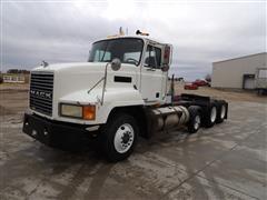 1999 Mack CH613 Tri/A Truck Tractor