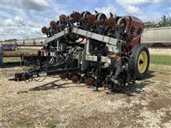 2008 Hiniker 6000ST Dry Fertilizer Strip-Till Anhydrous Bar