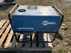 Miller Blue Star 185 Welder/Generator (INOPERABLE)