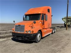 2004 Freightliner Century 120 S/T T/A Truck Tractor