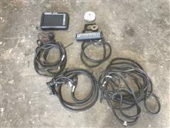 Kinze Planter Monitor & Accessories