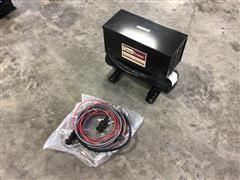 Precision Planting Clean Sweep Compressor