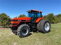 1995 AGCO Allis 9670 MFWD Tractor