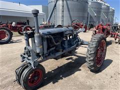 International Farmall F20 2WD Tractor