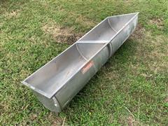 Universal Stainless Steel Vat