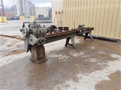 Le Blond Metal Lathe