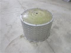 International 36 Cell 8R Corn Planter Drum
