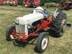 1950 Ford 8N 2WD Utility Tractor