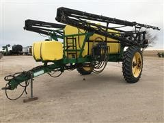 Schaben SF-8500 Pull-Type Sprayer