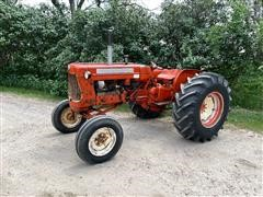 1961 Allis-Chalmers D15 2WD Tractor