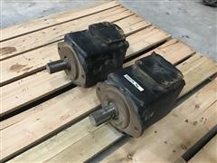 Vickers 45VQ42A Hydraulic Vane Pumps