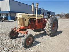 J I Case 830C 2WD Tractor
