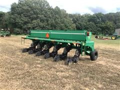 """Great Plains 2020P 6R38"""" Twin Row Drill"""