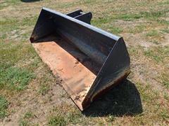 Gehl 808142 Telehandler 8' Bucket
