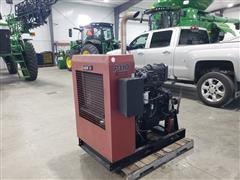 2011 Case IH P110 Diesel Power Unit