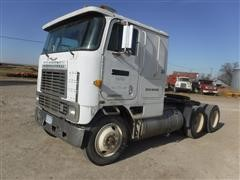 1985 International CO9670 T/A Truck Tractor