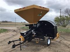 Koyker FlexStor Grain Bagger