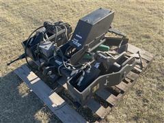 AcuraTrak 3NLM Guidance System