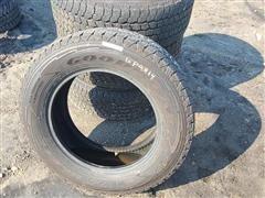265/65R18 Goodyear Tires