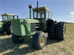 1964 John Deere 5010 2WD Tractor