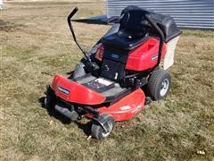 2013 Snapper 150Z Riding Lawn Mower