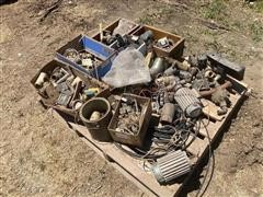 Misc Sprayer Parts/pumps/fittings