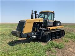1997 Caterpillar Challenger 85C Track Tractor For Parts