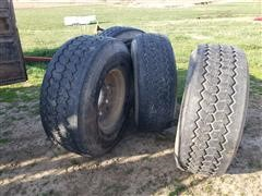 Double Coin 9L8900 Tires & Rims