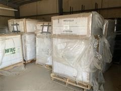 HiTec Plastics Agriculture Silage Tubes