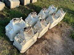 Kinze 3600 Seed Boxes