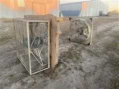 Drying Fans