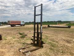 Gnuse 3-Pt Forklift