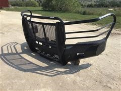 Thunder Struck Replacement Bumper/Grille Guard