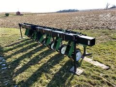 Sukup 9400 High Residue Cultivator