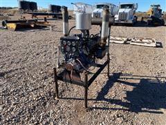 Chevrolet 305 Power Unit