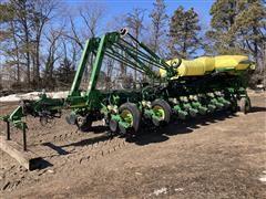 2007 John Deere 1770NT 24R30 Planter