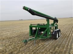 Patriot 100 Seed Tender
