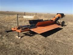 Batco PS1800 Pit Stop Drive Over Conveyor