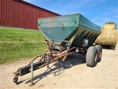 Highway Equipment Company 2020-14 Pull-Type Fertilizer/Lime Spreader