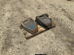 Ford Tractor Weights
