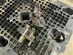 Fasse Hydraulic Valve