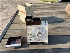 Radson Grain Moisture Tester