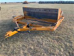 Rowse 300 Dirt Scraper