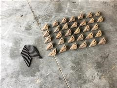 Haybuster Drill Points