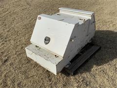 Custom Fuel & Tool Boxes