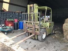 Clark C500-Y60 Forklift