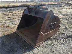 CWS Excavator Bucket